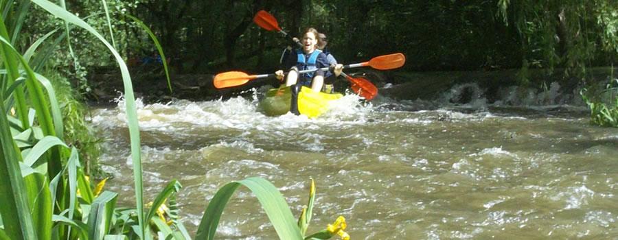 Préférence PleinAir  Location de canoës et de kayaks dans les  ~ Canoe Saint Leonard Des Bois
